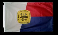 USA City of Memphis Flag - 3 x 5 ft. / 90 x 150 cm