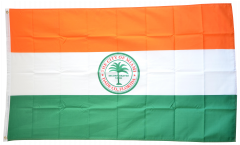USA City of Miami Flag - 3 x 5 ft.