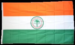 USA City of Miami Flag
