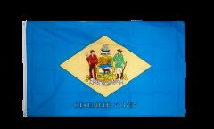 USA Delaware Flag - 3 x 5 ft. / 90 x 150 cm