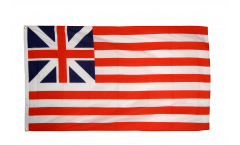 USA Grand Union 1775 Flag - 3 x 5 ft. / 90 x 150 cm