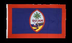 USA Guam Flag