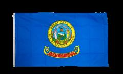 USA Idaho Flag - 3 x 5 ft. / 90 x 150 cm