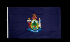USA Maine Flag - 3 x 5 ft. / 90 x 150 cm