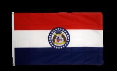USA Missouri Flag - 3 x 5 ft. / 90 x 150 cm