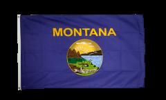 USA Montana Flag