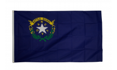 USA Nevada Flag - 3 x 5 ft. / 90 x 150 cm
