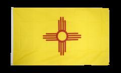 USA New Mexico Flag