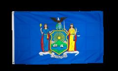 USA New York Flag - 3 x 5 ft. / 90 x 150 cm