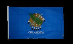 USA Oklahoma Flag - 3 x 5 ft. / 90 x 150 cm
