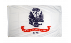 USA US Army Flag - 3 x 5 ft. / 90 x 150 cm