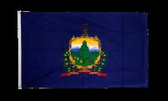 USA Vermont Flag - 3 x 5 ft. / 90 x 150 cm