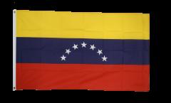 Venezuela 7 stars 1930-2006 Flag - 3 x 5 ft. / 90 x 150 cm