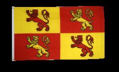 Wales Royal Owain Glyndwr Flag