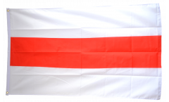 Belarus 1991-1995 Flag - 3 x 5 ft. / 90 x 150 cm