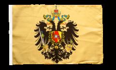 Austria-Hungary 1815-1915 Flag - 12 x 18 inch