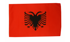 Albania Flag - 12 x 18 inch
