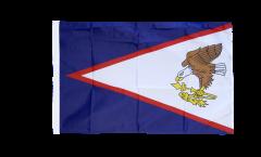American Samoa Flag - 12 x 18 inch
