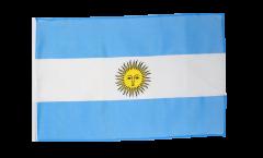 Argentina Flag - 12 x 18 inch