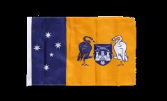 Australia Capital Territory Flag with sleeve