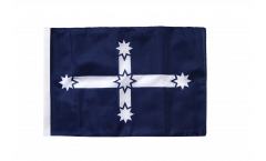 Australia Eureka 1854 Flag with sleeve