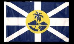 Australia Lord Howe Island Flag with sleeve