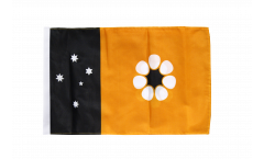 Australia Northern Territory Flag with sleeve