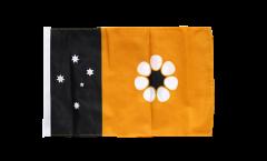 Australia Northern Territory Flag - 12 x 18 inch