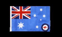 Australia Royal Australian Air Force Ensign Flag with sleeve