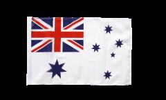 Australia Royal Australian Navy Flag with sleeve
