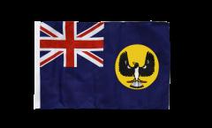 Australia South Flag with sleeve