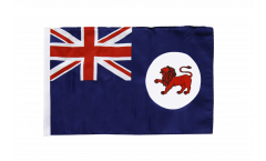 Australia Tasmania Flag with sleeve