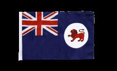 Australia Tasmania Flag - 12 x 18 inch