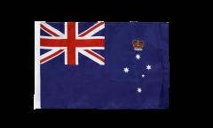 Australia Victoria Flag - 12 x 18 inch