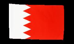 Bahrain Flag - 12 x 18 inch