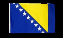 Bosnia-Herzegovina Flag - 12 x 18 inch