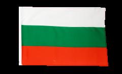 Bulgaria Flag - 12 x 18 inch