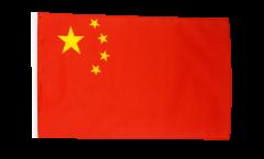 China Flag - 12 x 18 inch
