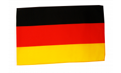 Germany Flag with sleeve