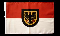 Germany Dortmund Flag with sleeve