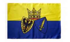 Germany Essen Flag with sleeve