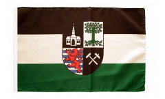 Germany Gelsenkirchen Flag with sleeve