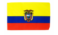 Ecuador Flag - 12 x 18 inch