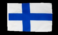 Finland Flag - 12 x 18 inch