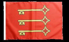 France Avignon Flag with sleeve