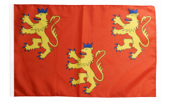 France Dordogne Flag - 12 x 18 inch