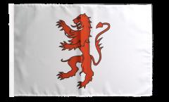 France Gers Flag - 12 x 18 inch