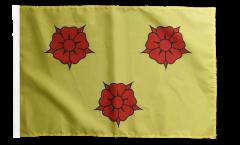 France Grenoble Flag - 12 x 18 inch