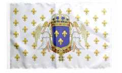 France Kingdom 987 - 1791 Flag with sleeve