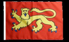 Francia Laval Flag - 12 x 18 inch